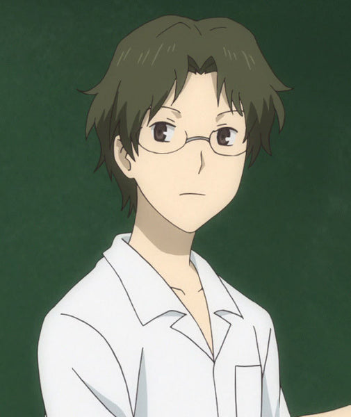 Custom Tailor Made Cosplay Costume Inspired by Tsuji from Natsume Yuujinchou San