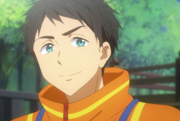 Custom Tailor Made Cosplay Costume Inspired by Sousuke Yamazaki (young) from Free! Eternal Summer
