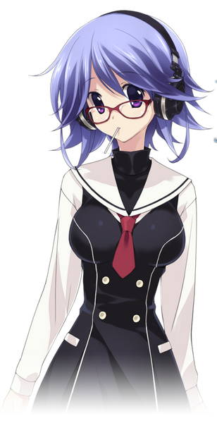 Custom Tailor Made Cosplay Costume Inspired by Hana Kazuki from Chaos;Child
