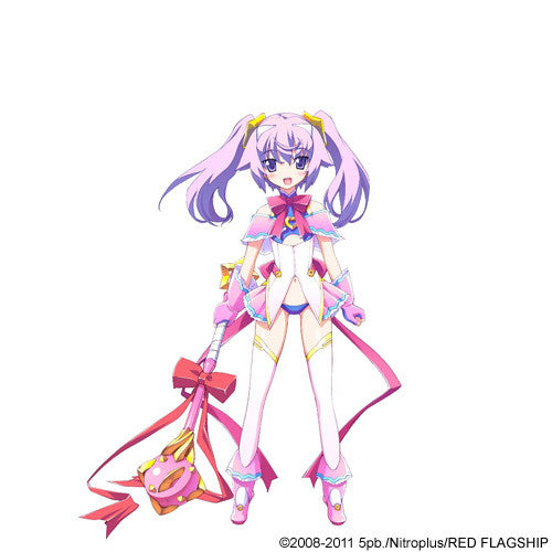 Custom Tailor Made Cosplay Costume Inspired by Erin-fray Orgel from Chaos;Head Love Chu☆Chu!