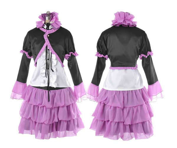 Inspired by Sound Horizon Violette Cosplay Costume