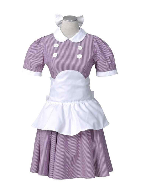 Inspired by BioShock Little Sister Cosplay Costume