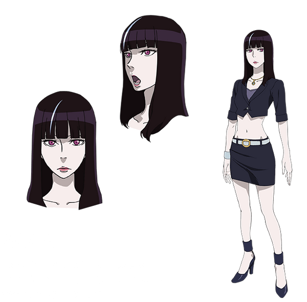 Custom Tailor Made Cosplay Costume Inspired by Chiyuki from Death Parade