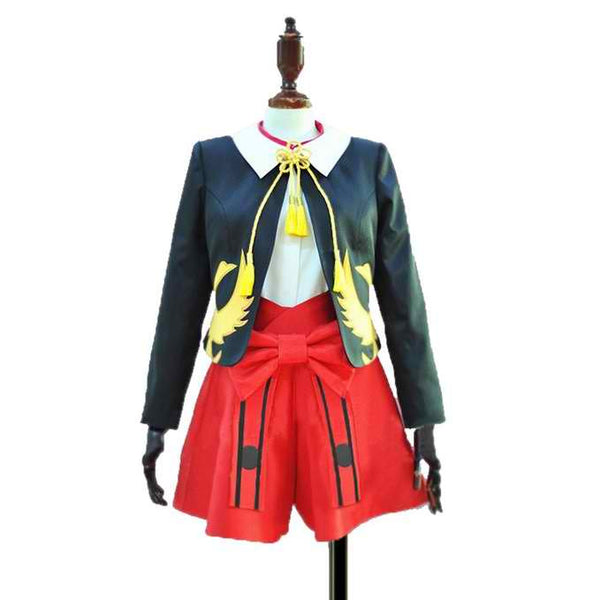 Inspired by Kantai Collection Chitose Cosplay Costume