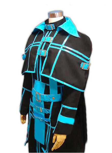 Inspired by Lamento Kaltz Cosplay Costume