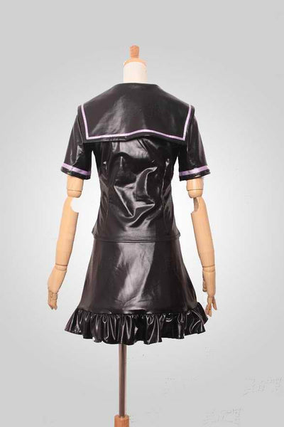 Inspired by Jojo's Bizarre Adventure Yamagishi Yukako Cosplay Costume - Ver 1