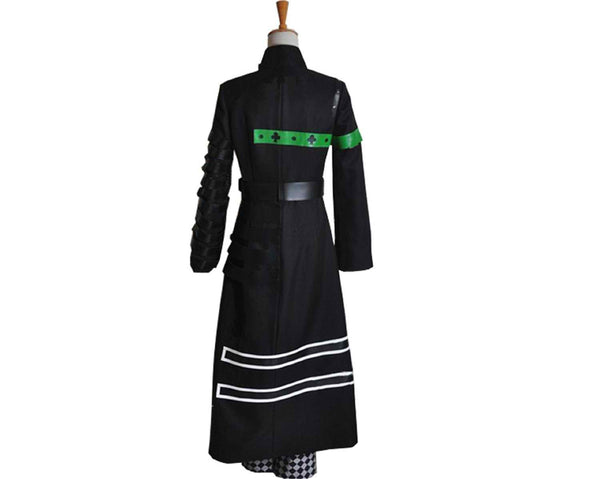 Inspired by Amnesia Kent Cosplay Costume - Ver 1 - Cosplayful