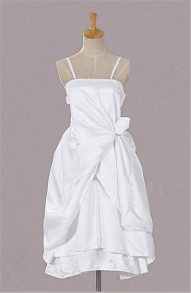 Inspired by Inu X Boku Ss Shirakiin Ririchiyo White Dress Cosplay Costume