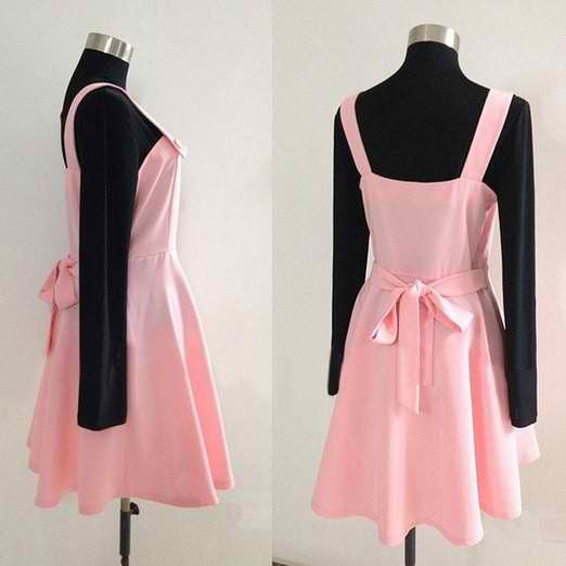 Inspired by Kagerou Project Hiyori Cosplay Costume
