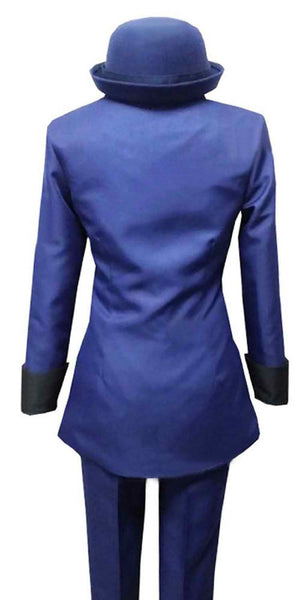 Inspired by Uta No Prince Sama Mikaze Ai Suit Cosplay Costume