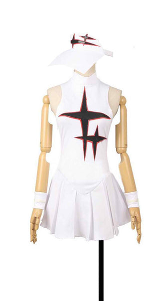 Inspired by Kill La Kill Hakodate Omiko Cosplay Costume - Ver 1