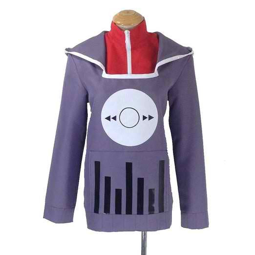 Inspired by Kagerou Project Kido Cosplay Costume