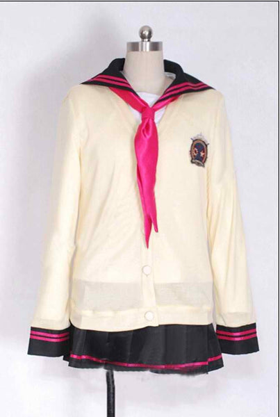 Inspired by Brothers Conflict Asahina Ema Cosplay Costume