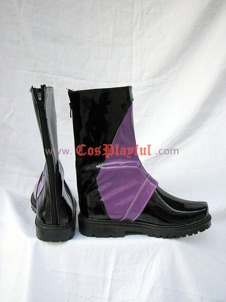 Inspired by Fate Stay Night Rider Cosplay Boots / Cosplay Shoes
