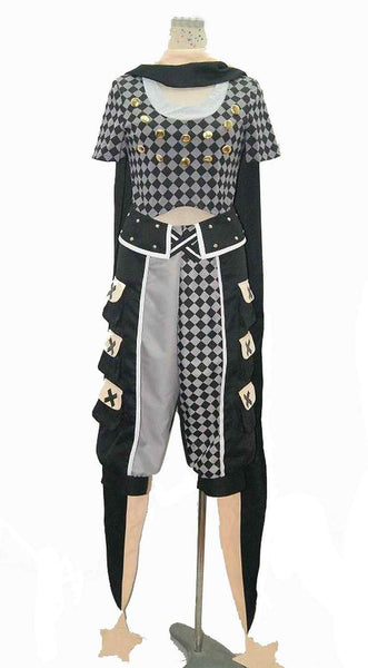 Inspired by Amnesia Orion Cosplay Costume - Cosplayful