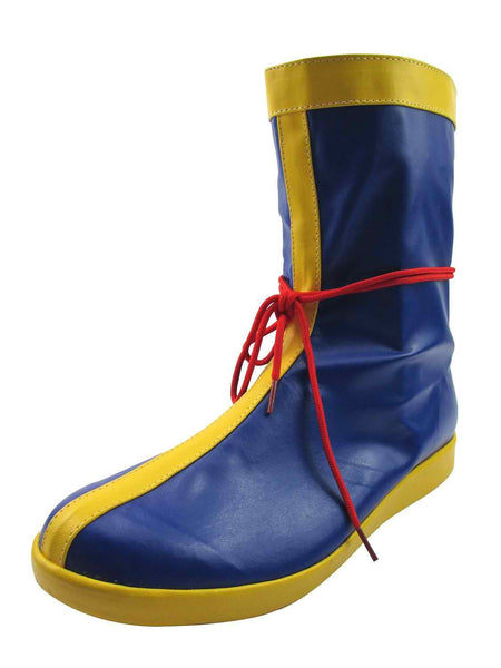 Inspired by Dragon Ball Z Son Goku Kakarotto Cosplay Boots
