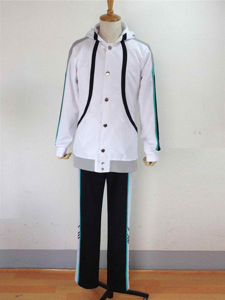 Inspired by Brothers Conflict Asahina Subar Cosplay Costume - Ver 1