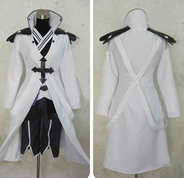 Inspired by Brave 10 Yuri Kamanosuke Cosplay Costume