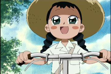 Custom Tailor Made Cosplay Costume Inspired by Ichikawa Koyuki (child) from Magical DoReMi Na-i-sho