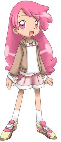 Custom Tailor Made Cosplay Costume Inspired by Fami from Magical DoReMi Na-i-sho