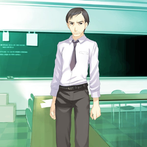 Custom Tailor Made Cosplay Costume Inspired by Mr. Kagami from Yume Miru Kusuri: A Drug That Makes You Dream