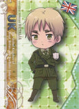 Inspired by Hetalia Axis Powers England UK Arthur Kirkland Cosplay Costume