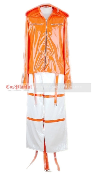 Inspired by Air Gear Akito / Agito Cosplay Costume - Cosplayful