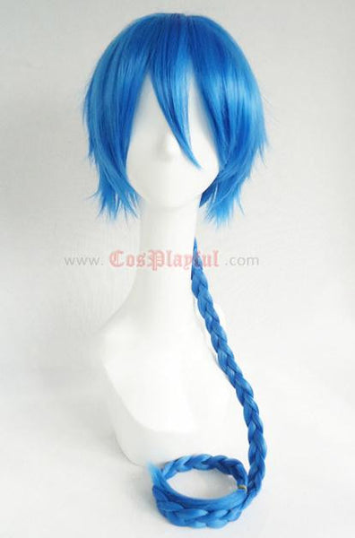 Inspired by Aladdin from Magi: The Labyrinth of Magic Cosplay Wig High Quality