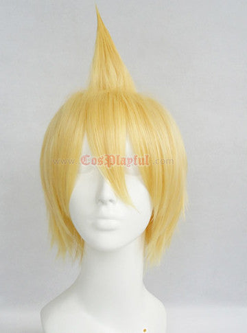 Inspired by Alibaba from Magi Cosplay Wig High Quality - Cosplayful