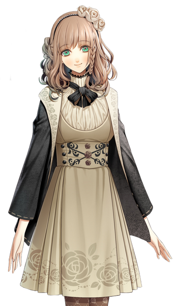 Inspired by Amnesia Heroine Cosplay Costume - Ver 2 - Cosplayful