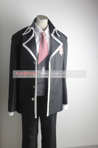 Inspired by Ao No Exorcist Blue Exorcist Rin Okumura Cosplay Costume - Cosplayful