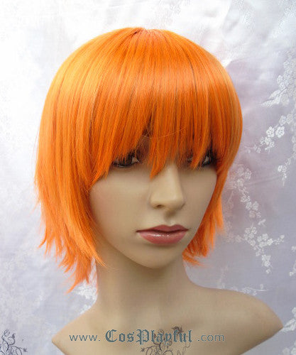 Inspired by Black Butler Dorothel Keins Cosplay Wig Drocell