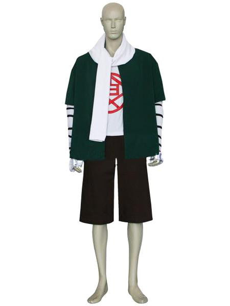 Inspired by Choji Akimichi Cosplay Costume- Naruto Cosplay