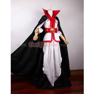 Inspired by Kouen Ren from Magi: The Labyrinth of Magic Cosplay Costume