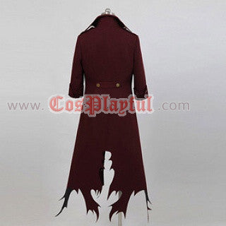 Inspired by Amaimon from Blue Exorcist Ao No Exorcist Cosplay Costume - Cosplayful
