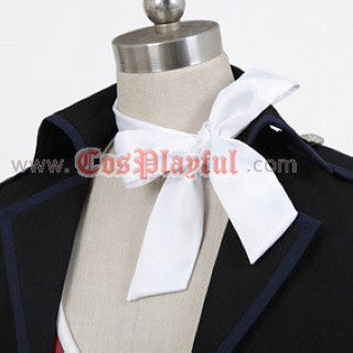 Inspired by Blue Exorcist Shura Kirigakure Cosplay Costume