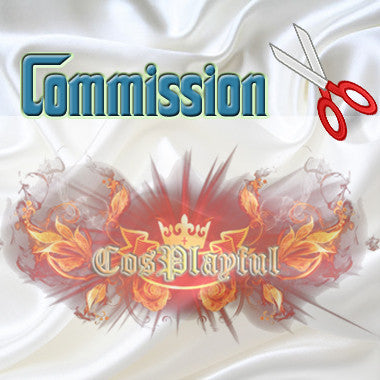 Commission Tk from Digimon Digital Monsters Cosplay Costume - Cosplayful