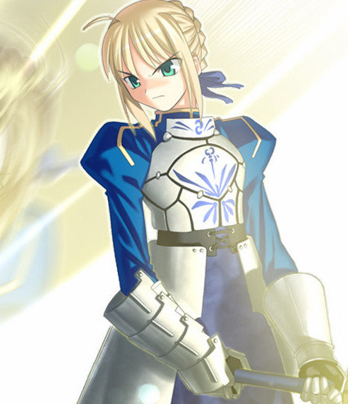 Inspired by Saber Cosplay Costume -Fate Stay Night Cosplay 2