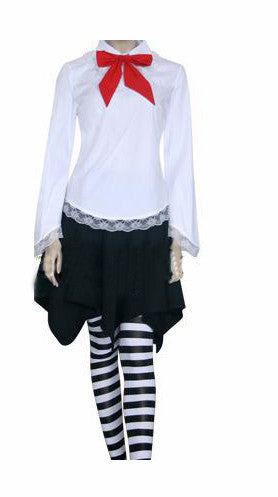 Inspired by Death Note Misa Misa Cosplay Costume