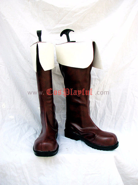 Inspired by Hetalia Cosplay Boots for Italy and France