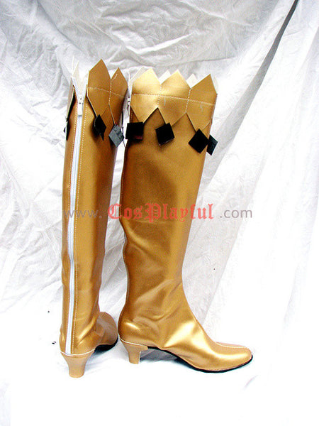 Inspired by Sailor Moon Cosplay Boots