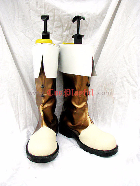 Inspired by Hetalia Axis Powers Austria Cosplay Boots