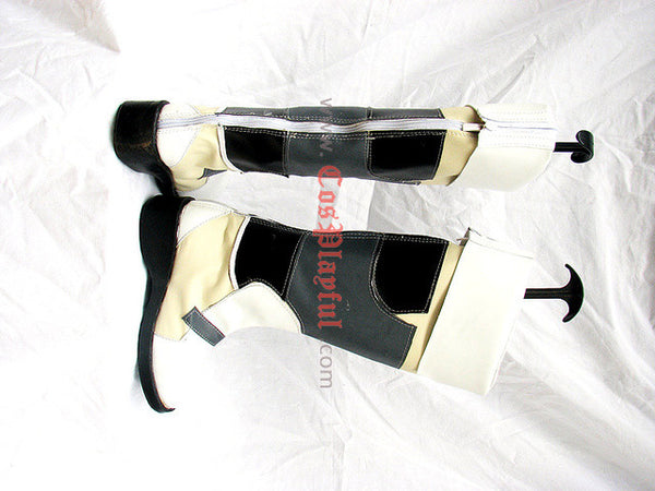 Inspired by Final Fantasy IX FF9 Zidane Cosplay Boots