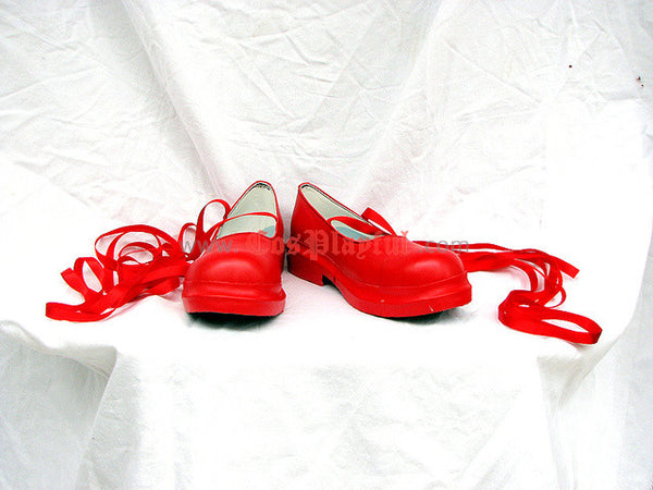 Inspired by Rozen Maiden Hinaichigo Cosplay Shoes
