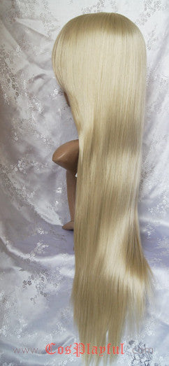 Inspired by Chobits Chii Cosplay Wig