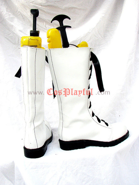 Inspired by Black Butler Ciel Cosplay Boots 2