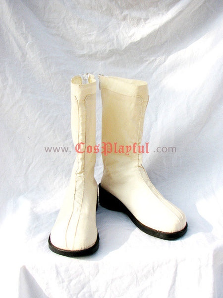Inspired by Katekyo Hitman Reborn Lambo Cosplay Shoes After 20 Years Version