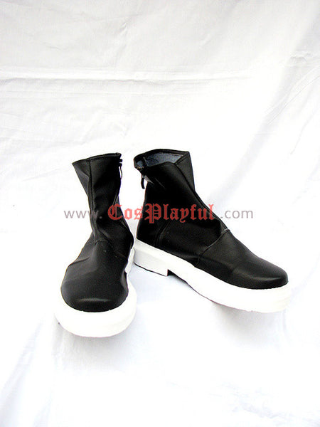 Inspired by Pandora Hearts Gilbert Nightray Cosplay Shoes / Cosplay Boots