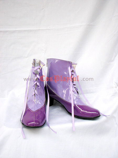 Inspired by Pandora Hearts Sharon Rainsworth Cosplay Boots / Cosplay Shoes