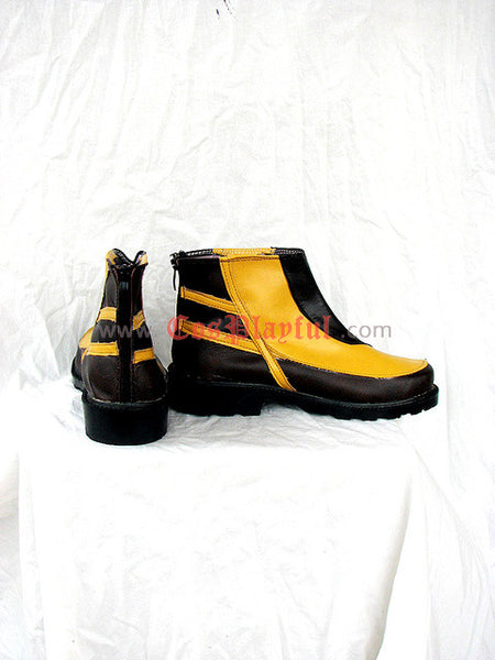 Inspired by Ys Origin Syon Cosplay Boots / Cosplay Shoes